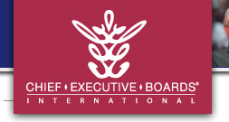 Chief Executive Boards International provides CEOs and business owners with a peer advisory board